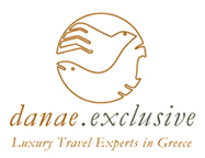 danae.exclusive logo